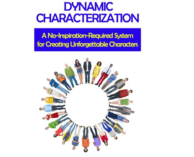 Dynamic Characterization – A Review