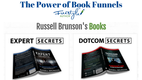 The Power of Book Funnels